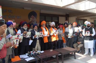 Shiromani Akali Dal-Delhi promises to set up 'Sikh FM Radio Styation',Sikh Chamber of Commerce, Sikh University  and Sikh Helplin