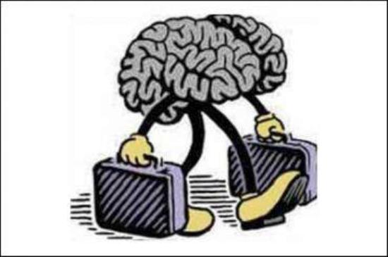 Brain Drain – a great loss to India