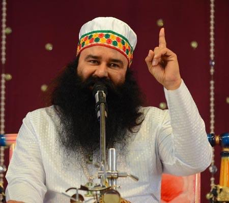 Who could beGRRS'ssuccessor to take over reins of Dera Sacha Sauda?