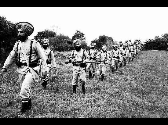 Battle of Saragarhi 1897 – an example of bravery of Sikh Regiment in world history