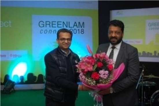 indian institute of architects ludhiana organize meeting on green