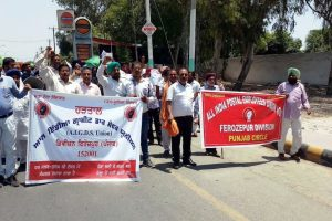 Gramin Dak Sewaks indefinite strike enters 4th day