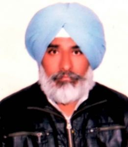 Fazilka – a border town full of eye donors, Surjit Singh Madan becomes 400th eye donor today