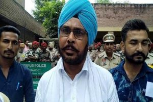 Zila Parishad election winner, over 50 unidentified persons booked