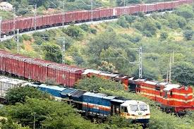To Improve Passenger Amenities Railways Increases Freight Rates