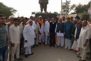 आने वाले चुनाव में इंडियन नेशनल लोकदल एक बड़ी पार्टी के रूप में देखने को मिलेगी: राव होशियार सिंह