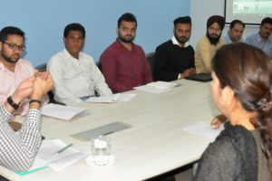 ADC SEEKS FULSOME SUPPORT AND COOPERATION FROM CAPTAINS OF INDUSTRY FOR MAKING MEGA JOB FAIRS A HUGE SUCCESS