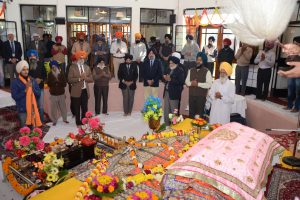 Guru Nanak Dev University celebrates 49th Foundation Day with great enthusiasm