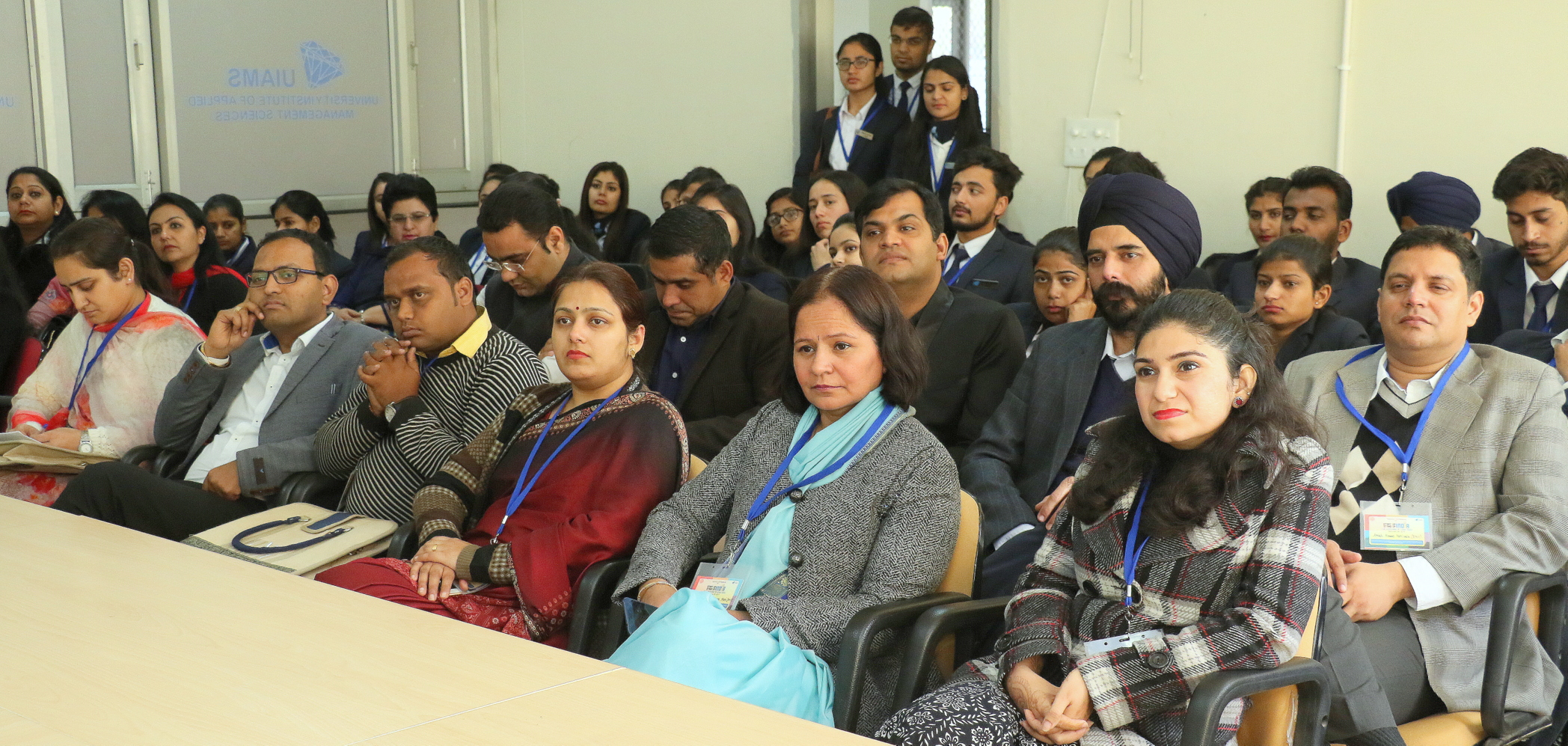 """National Conference on """"Startups India"""" at PU ,Chandigarh"""