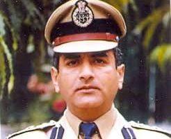 Haryana Govt appoints Manoj Yadav DG of Police