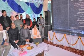 Union Minister lays foundation stones of NH worth Rs. 4500 core