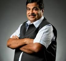 NITIN GADKARI TO LAY FOUNDATION STONES FOR TWO ROAD PROJECTS IN PUNJAB ON FEBRUARY25