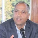 Employees are backbone of government: Jai Ram Thakur