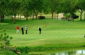 March Golf Cup 2019 held at Jammu Tawi Golf Course