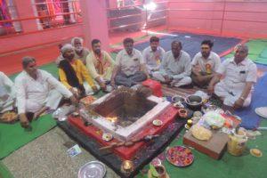 हनुमान जयंती पर शहर व गांवों में विभिन्न कार्यक्रम हुए आयोजित