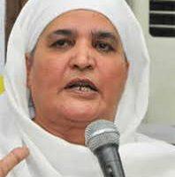 I had predicted that Taksalis would ditch GenJJ Singh: Bibi Jagir Kaur