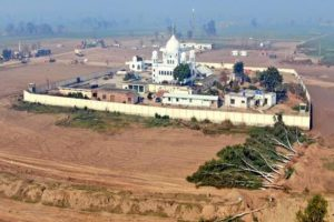 Kartarpur Corridor: Pak hopes to settle all issues in joint meeting likely to held on April 15-16