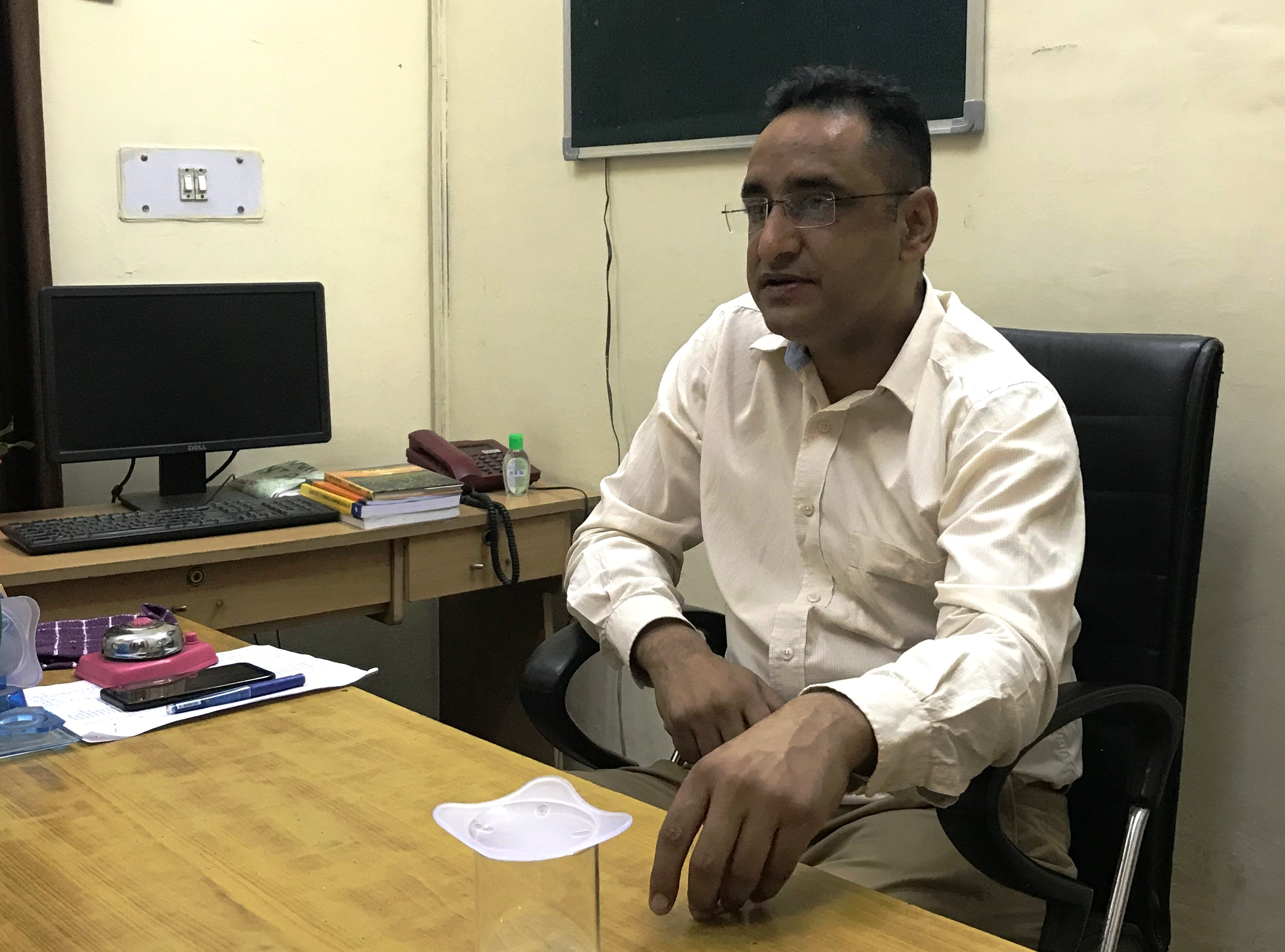 NATIONAL LOK ADALAT IN LUDHIANA ON JULY 13: DLSA SECRETARY