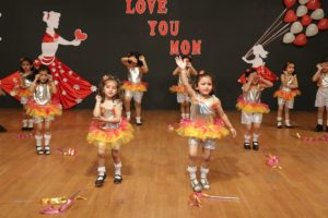 """FOUR SCHOOLS OF INNOCENT HEARTS CONDUCTED A NUMBER OF ACTIVITIES ON THE OCCASION OF """"MOTHERS' DAY"""""""
