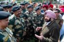 Nothing wrong with Congress demand for Balakot proof, Says Amarinder
