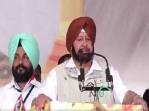 Amarinder announces memorial in Bargari for victims of unprovoked police firing