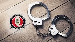Punjab Vigilance Bureau nabs ASI, Middle man for taking bribe