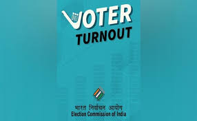 About 70.34 percentage voting recorded in General Elections to Lok Sabha 2019 in Haryana