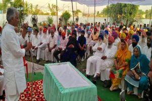 Badal's inaction after sacrilege of Guru Granth Sahib raises questions on his intention: Jakhar