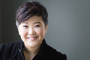 ANGELITA TEO BECOMES DIRECTOR OF THE OLYMPIC MUSEUM IN LAUSANNE