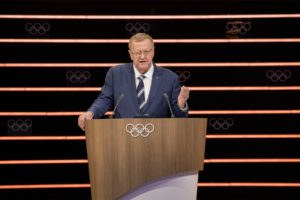 EVOLUTION OF THE REVOLUTION: IOC TRANSFORMS FUTURE OLYMPIC GAMES ELECTIONS