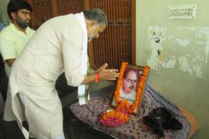 अपना संपूर्ण जीवन राष्ट्र को समर्पित करने वाले डा. श्यामा प्रसाद मुखर्जी का आदर्श व्यक्तित्वप्रेरणादायी: शर्मा प्रत्येक भारतीय के लिए