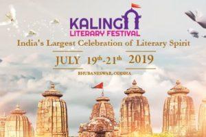 Imdia's Largest Celebration of Literary Sprit