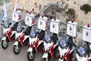 Haryana to introduce Ambucycles emergency response service