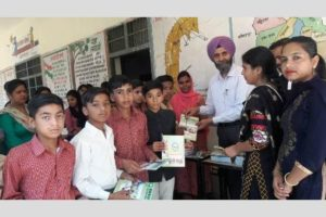 Summer Camps at schools pave way to boost confidence among students: Nek Singh, DEO