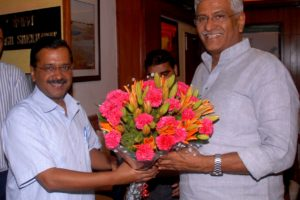 CM demands fresh allocation for Delhi's water share fixed in 1996