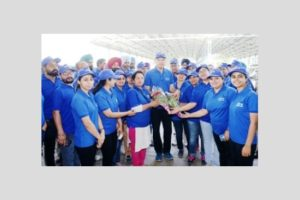 Cleanliness drive marks World Oceans Day in Moga