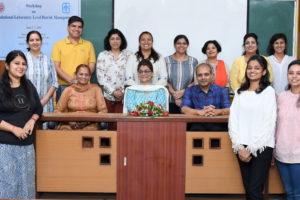 Workshop on Biorisk concludes at Panjab University