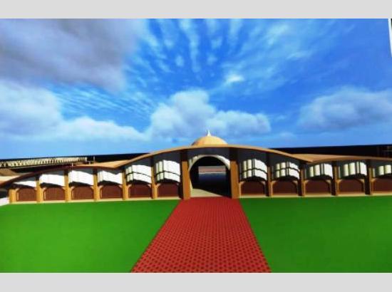 Railways to upgrade Sultanpur Lodhi railway station ahead of 550th birth anniversary of Guru Nanak Dev