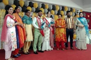 Farewell Organized at KCN for Outgoing Batch