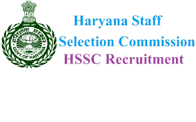 HSSC invites online applications for Constables and SIs in Police Department