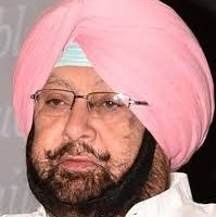 Amarinder Rejigs Portfolios : Local Bodies given to Brahm Mohindra , Sidhu gets only Power