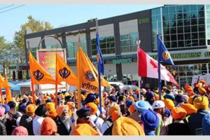 Khalistanis in Canada : Amarinder lashes out at Canada for continued support to Khalistani movement
