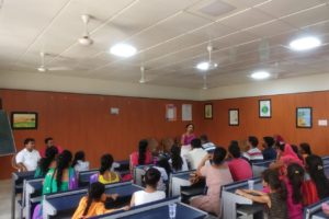 Delhi Government holds parents interaction in all government schools across Delhi