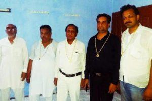 श्री सर्राफा एसोसिएशन मंडल की चुनावी बैठक आयोजित