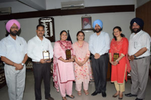 Urdu Department of Lyallpur Khalsa College completes its first full session