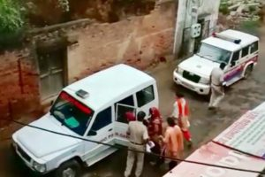 मादक पदार्थ बेचने का धंधा करने वाली महिला को पुलिस ने किया गिरफ्तार