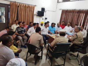 Cops take on Ferozepur Chemists selling banned drugs