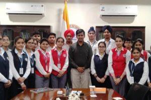 फिरोजपुर में सिविल सर्विसिज की कोचिंग लेने का सपना साकार करेंगे विद्यार्थी