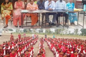 नशे के खिलाफ डीसी फिरोजपुर की नई मुहिमः वन डे, वन स्कूल