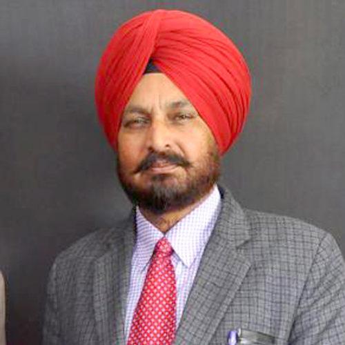Punjab water share: Haryana should forget SYL and mull over Yamuna-Sharda option- Principal Budhram